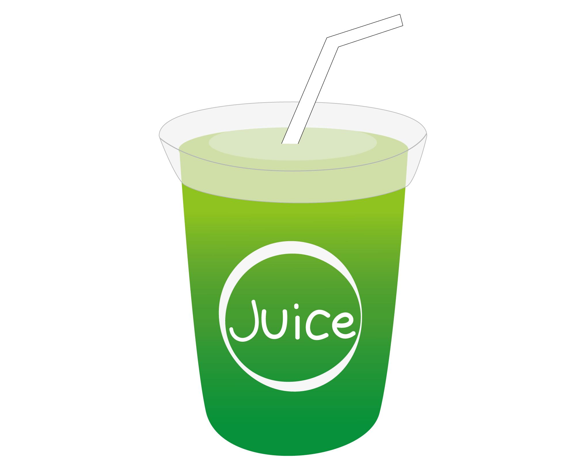 ジュースに入っている炭水化物はほぼ糖質