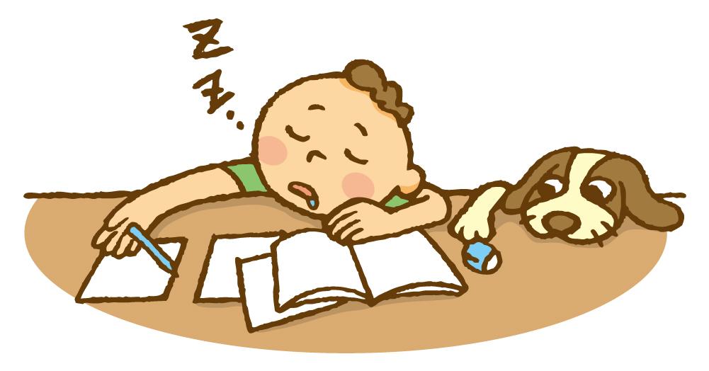炭水化物を摂ると眠くなるのはなぜ
