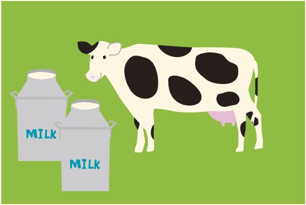 糖質制限で牛乳は飲んでも大丈夫か?