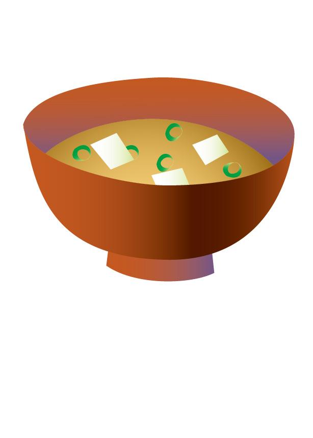 糖質制限食では味噌汁を食べられる?