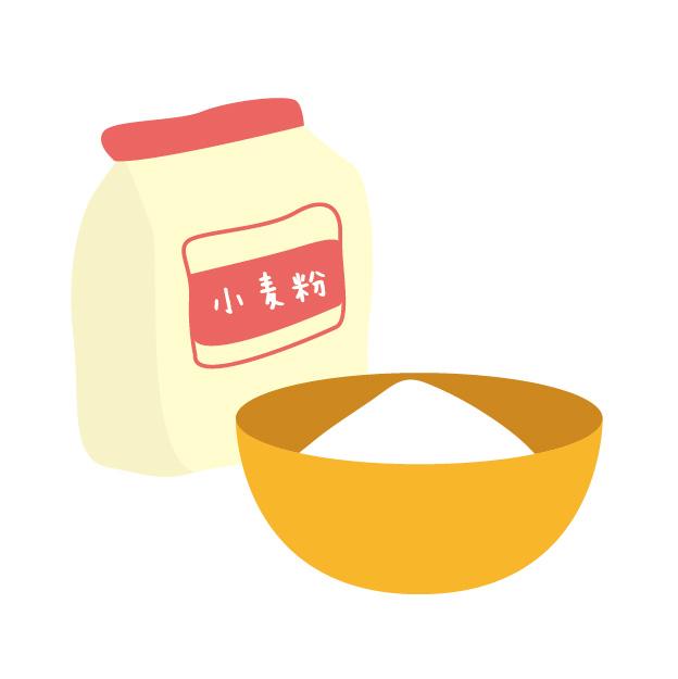 糖質制限では普通の小麦粉はダメでも全粒粉は食べても大丈夫?