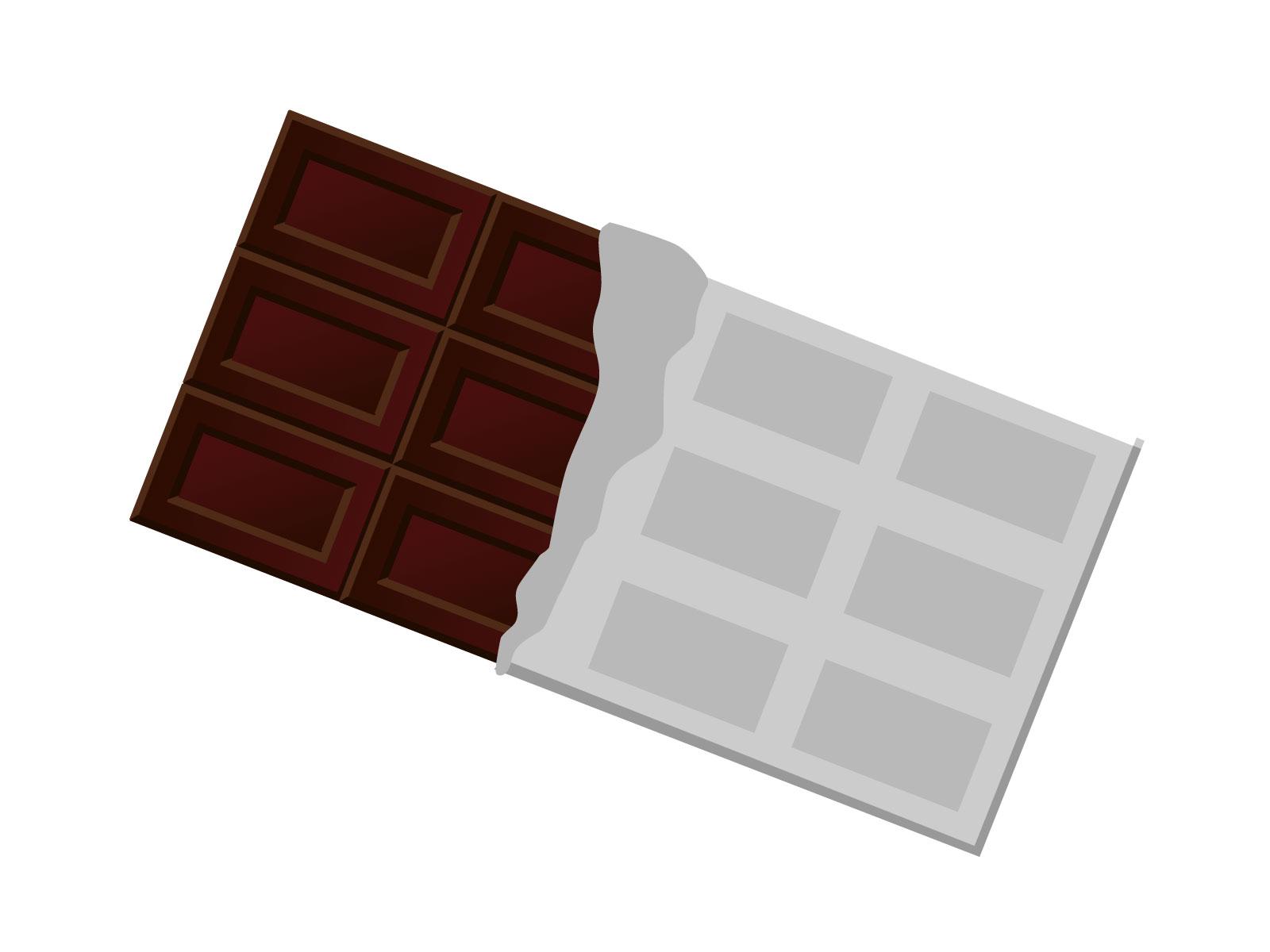 糖質制限で食べても良いチョコレートとは