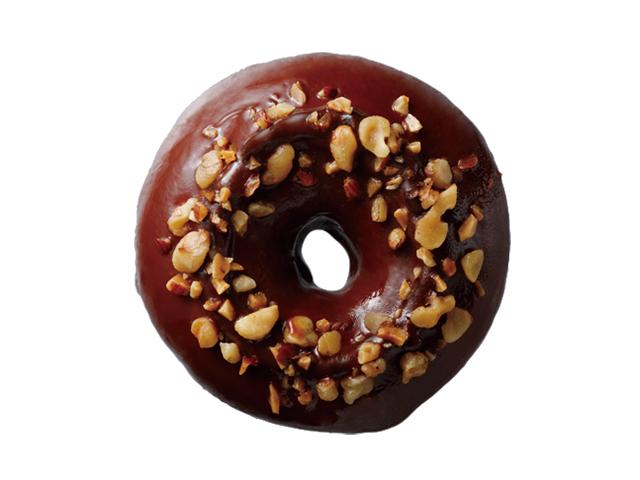 セブンイレブンのドーナツの糖質を調べてみたよ