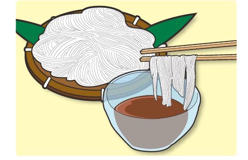糖質制限食では麺つゆを使ってもいいの?