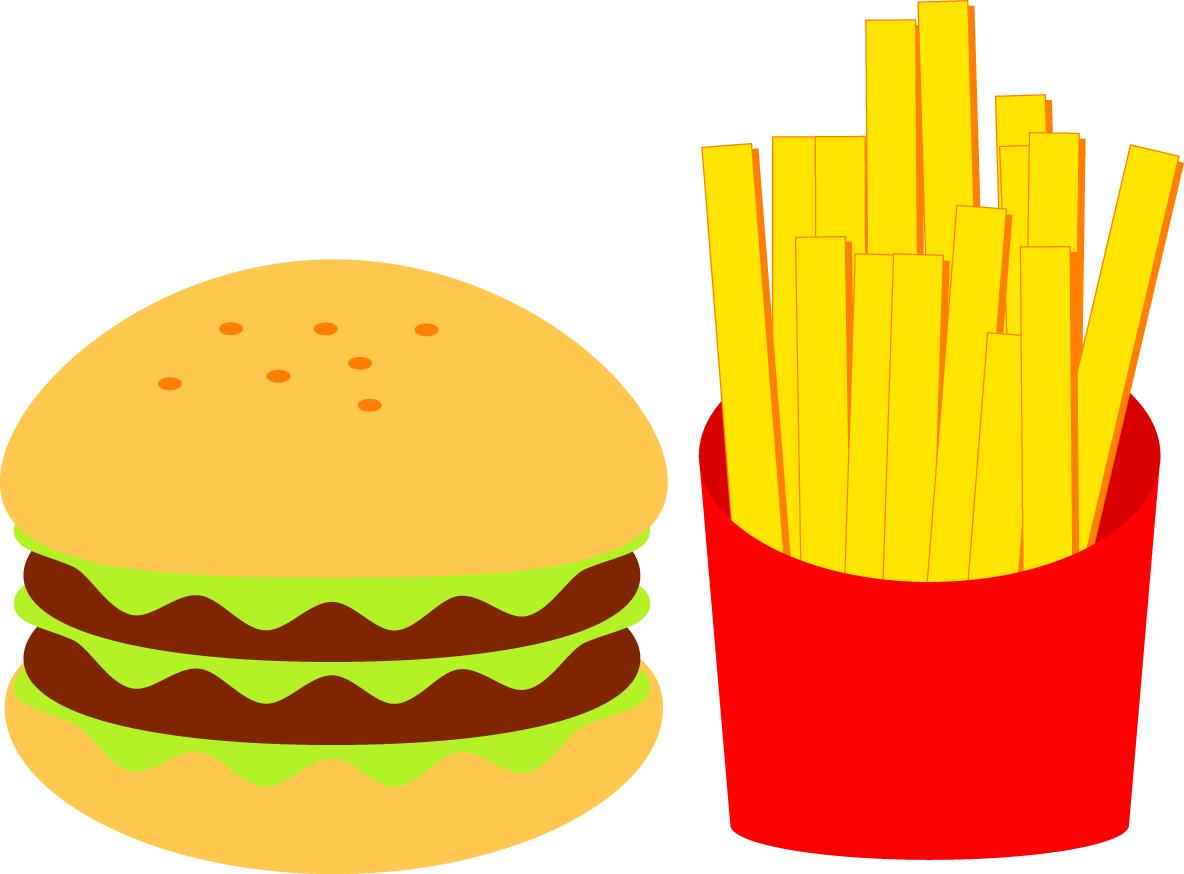 ロッテリアのサイドメニュー(ポテトなど31種類)は糖質制限食で食べられるか検証