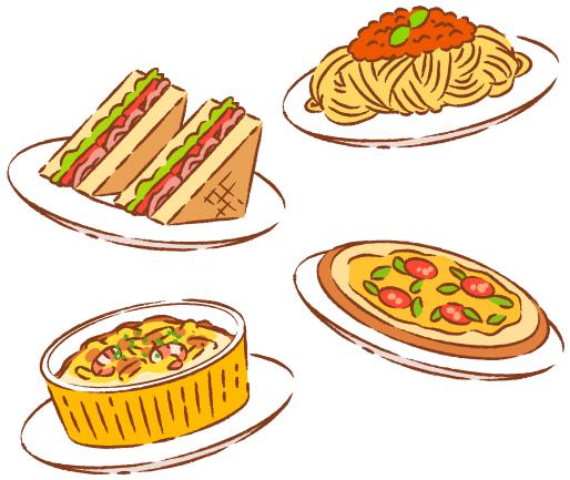 タリーズのフード48種類は糖質制限実践中に食べても大丈夫?