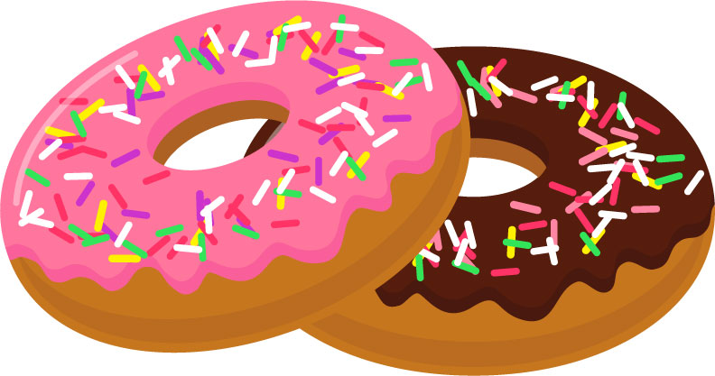 ミスタードーナツの全商品(ドーナツ、ドリンク、麺類、丼もの)の糖質を調べた