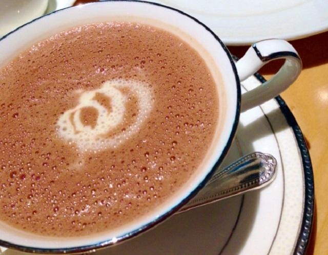 糖質制限食ではココアを飲んでも大丈夫?
