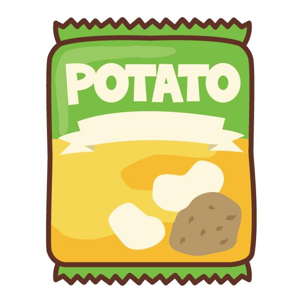 カルビーのポテトチップスはどれくらいの糖質を含んでいるのか