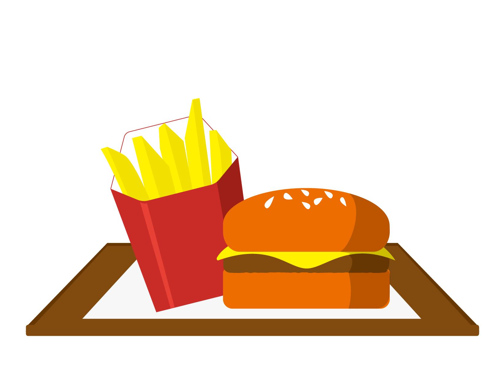 バーガーキングのメニュー(ハンバーガー32種類)の糖質を比べてみた