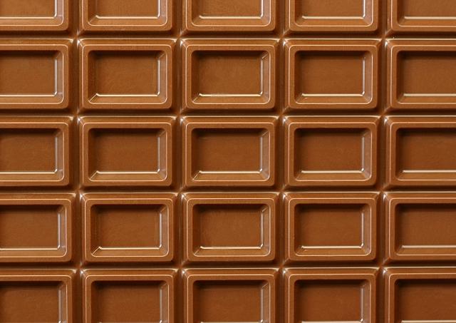 ロッテのチョコレート製品56種類の糖質を比べてみた