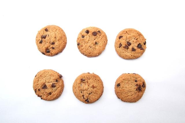 ブルボンのお菓子56種類の糖質を比べてみた