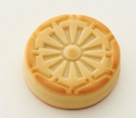 虎屋(とらや)の和菓子(羊羹、最中など)の糖質を調べた