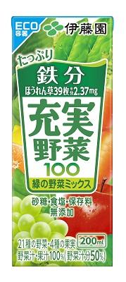 伊藤園の飲み物101種類の炭水化物(糖質)を調べた