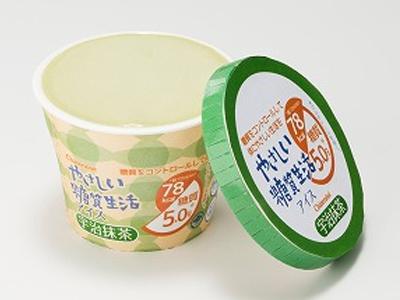 シャトレーゼのアイスの糖質を調査。糖質制限のアイスあり