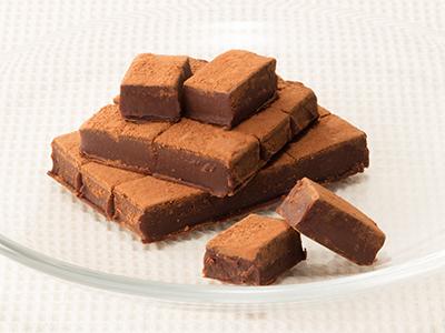 シャトレーゼのお菓子の炭水化物(糖質)を調査。糖質制限のチョコあり