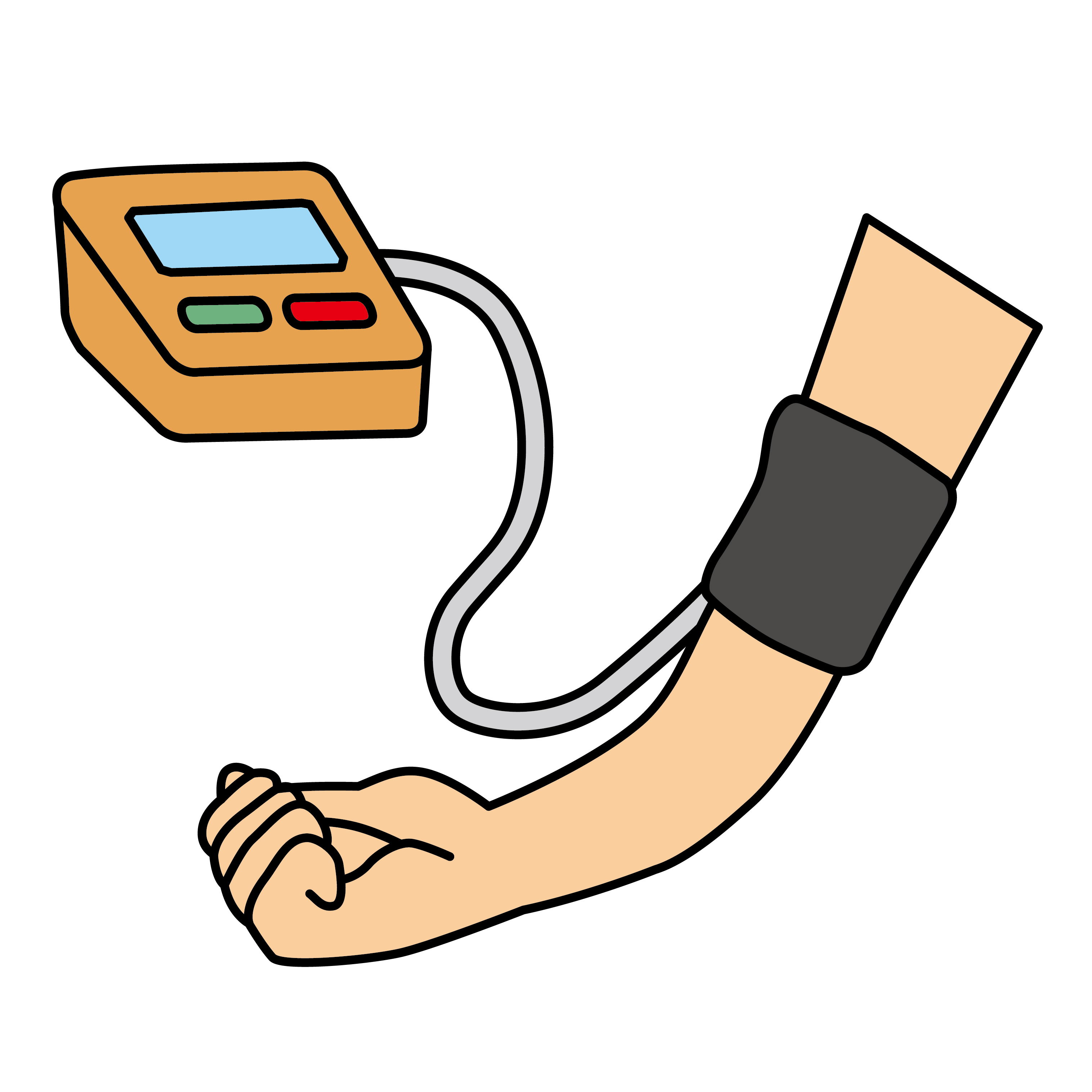 高血圧で死ぬ寸前で糖質制限食を始める