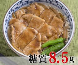 糖質制限食でも食べられる洋食和食[おたるダイニング編]