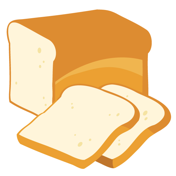 自家製ブランパンを使った糖質制限で20kg減。ブランパンのレシピ紹介