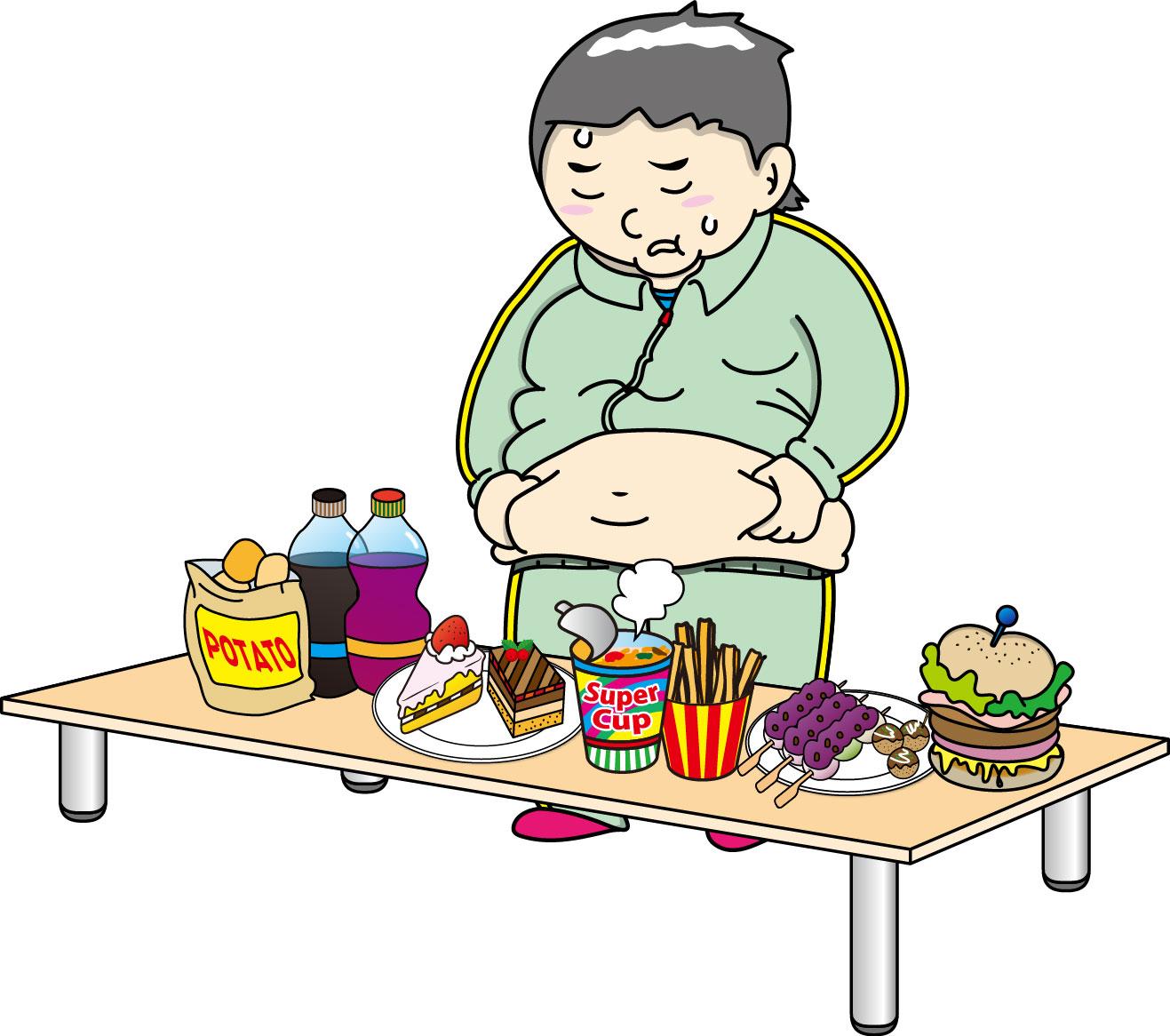 糖質制限で105kgから14kgの体重減に貢献した4つのポイント