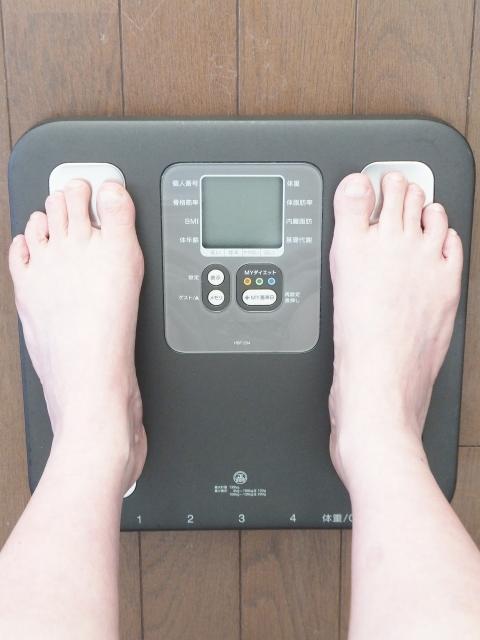 50歳から始めた糖質制限。27kgの減量に成功し、アレルギーが治った