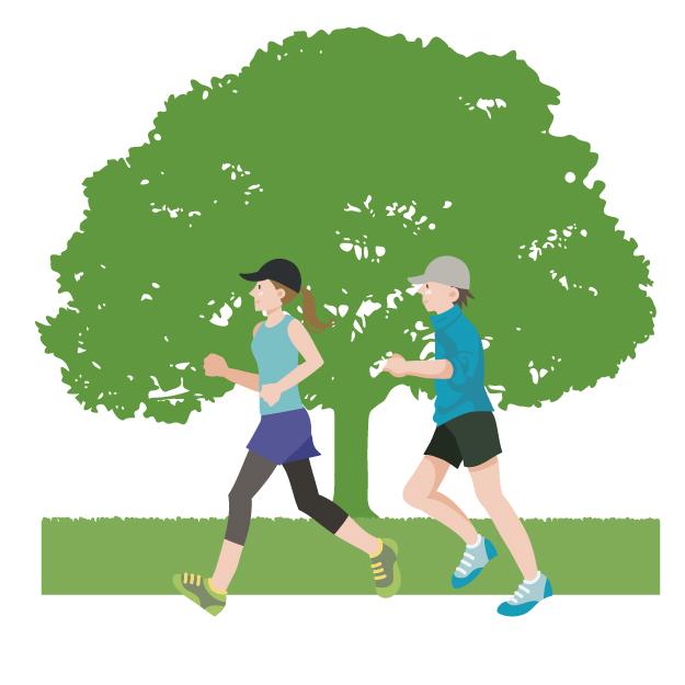 糖質制限と有酸素運動を半年間実践し15kg減。食べる量は成人男性の2倍