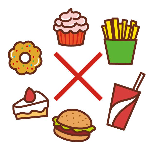 糖質制限3ヶ月で10kg減量するために実践した4つのこと