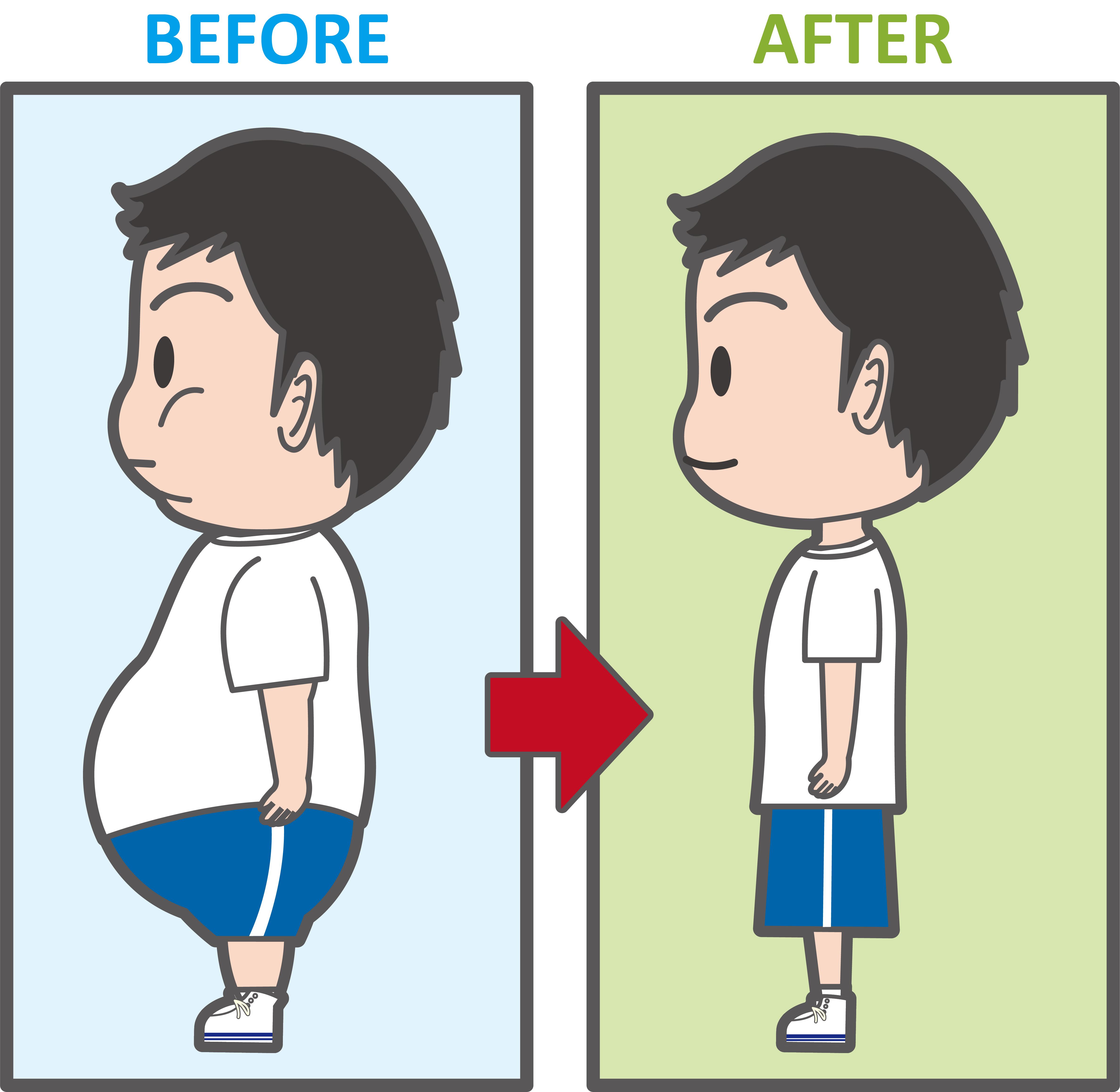 糖質制限5か月で85kgから73kgまで8kg痩せた私の実践記