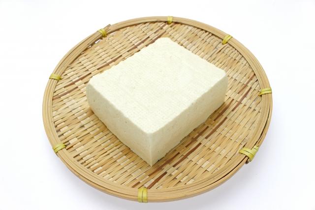 糖質制限を1年実践し15kg痩せた要因は豆腐!夕食のみの制限