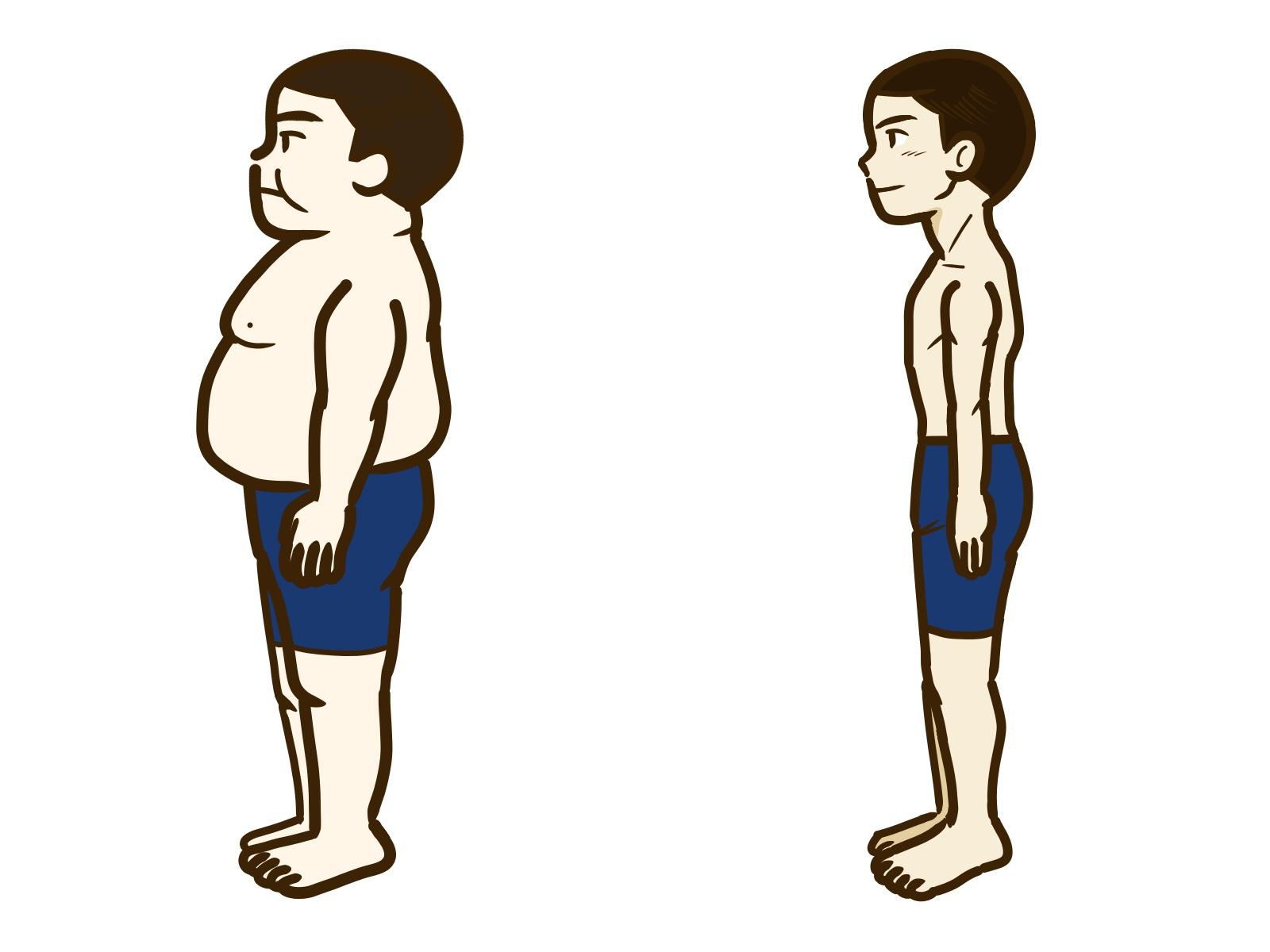 半年で12kg痩せた私の糖質制限。サラダチキンはお勧め!